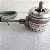 10-58SN-1551-1024海茵兰茨HEIN LANZ轴向2m电缆增量式编码器