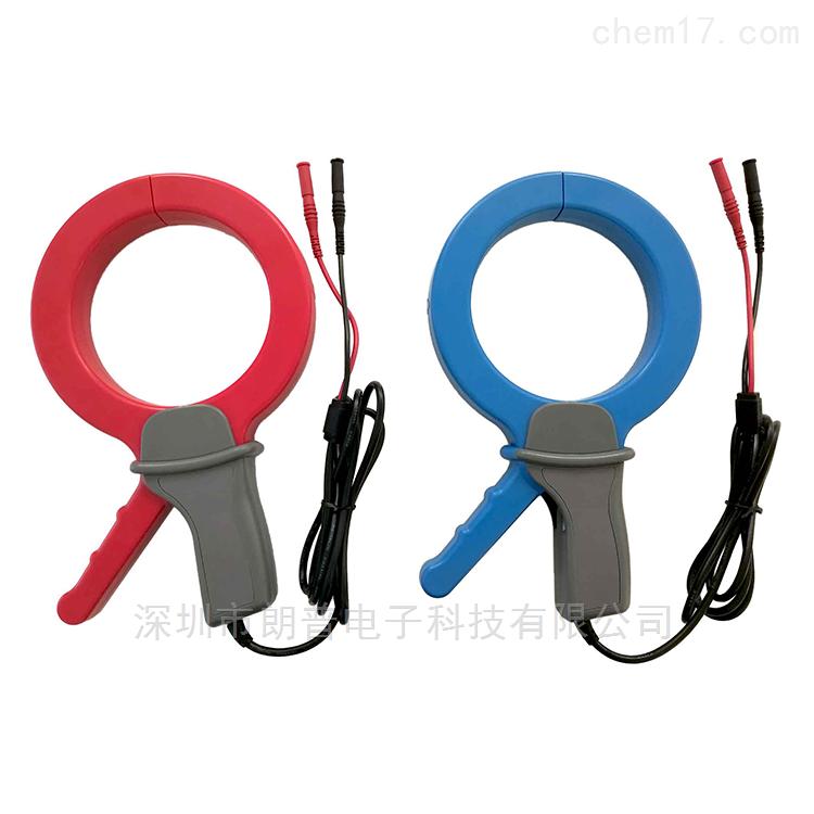 广州钐钇钳形漏电流传感器