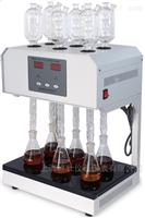 YS-12型國標法COD標準消解器(微晶板)