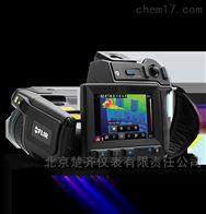 FLIR T640预防性维护专用红外热像仪