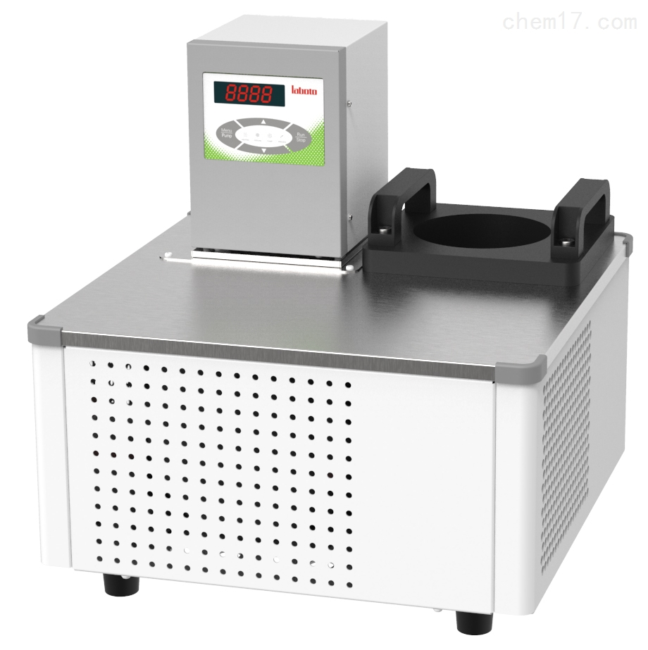 CC-1008W Pro-高低温恒温循环校准水浴槽
