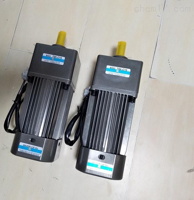 供应利政单相调速马达 60W可调速电机货源足
