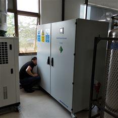 65升每天血液干细胞存储液氮制备系统