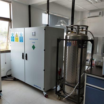 英国原装IVF液氮罐液氮制取装置