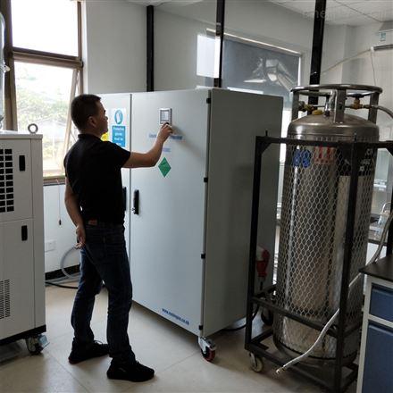 智能型农业种子低温存储制液氮机