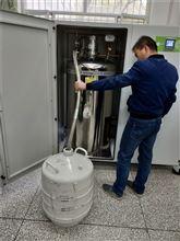 LN30AC-196度液氮生物冰箱超低温液氮发生器