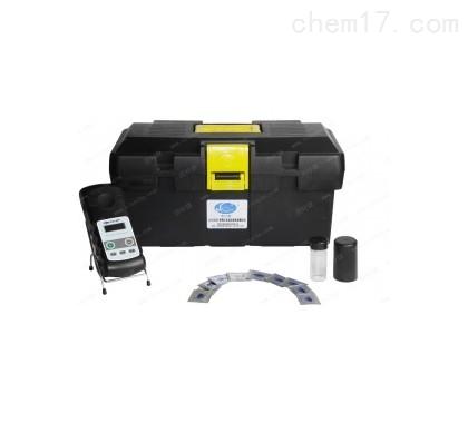 Q-CL501C便携式有效氯测定仪