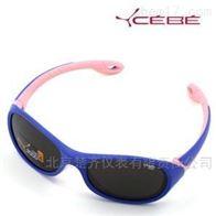 法国Cebe太阳镜CBFLIP12 粉色蓝色款