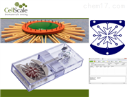 Cellscale细胞24针安装环刺激系统MCB11