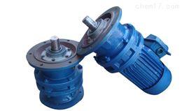 泰兴:XLD12-29-55KW摆线针轮减速机