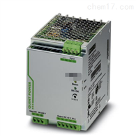 QUINT4-PS/3AC/24DC/20变频器导轨式电源