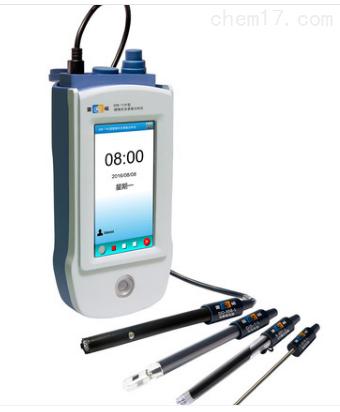 DZB-712F型便携式多参数分析仪