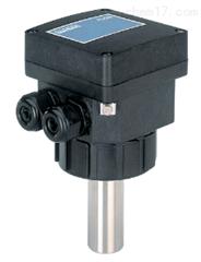8041德国宝德burkert插入式电磁流量计