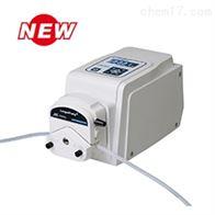 保定兰格标准型蠕动泵配YZ1515x/YZII15泵头