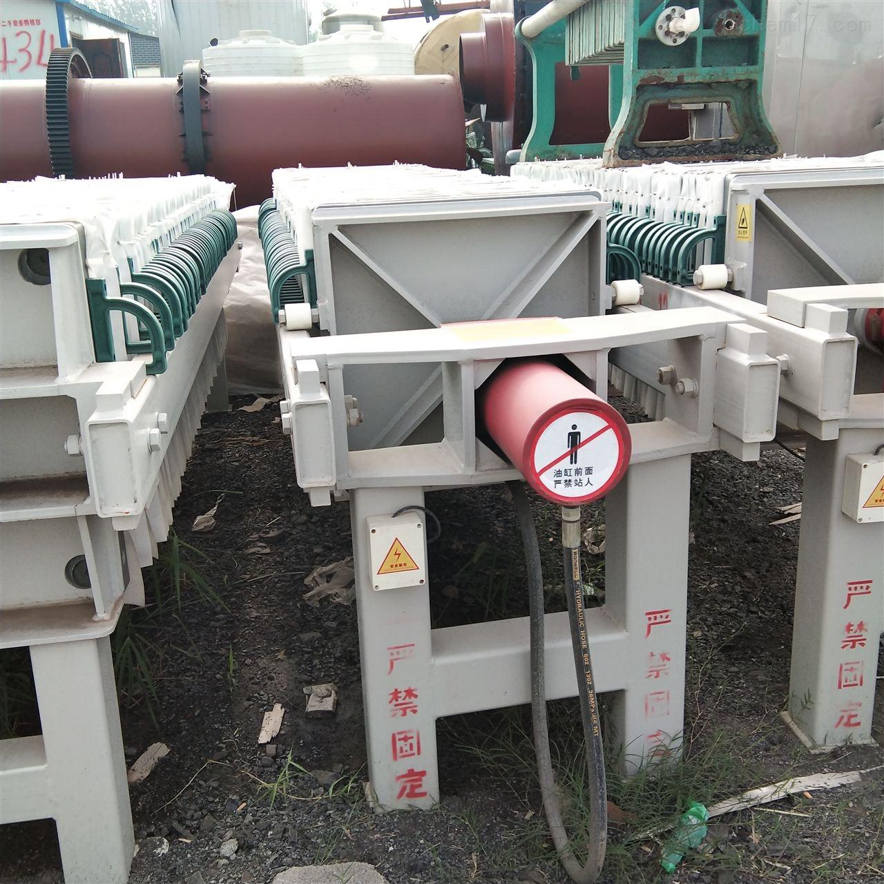 高价回收厢式压滤机