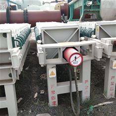 常年回收二手带式压滤机