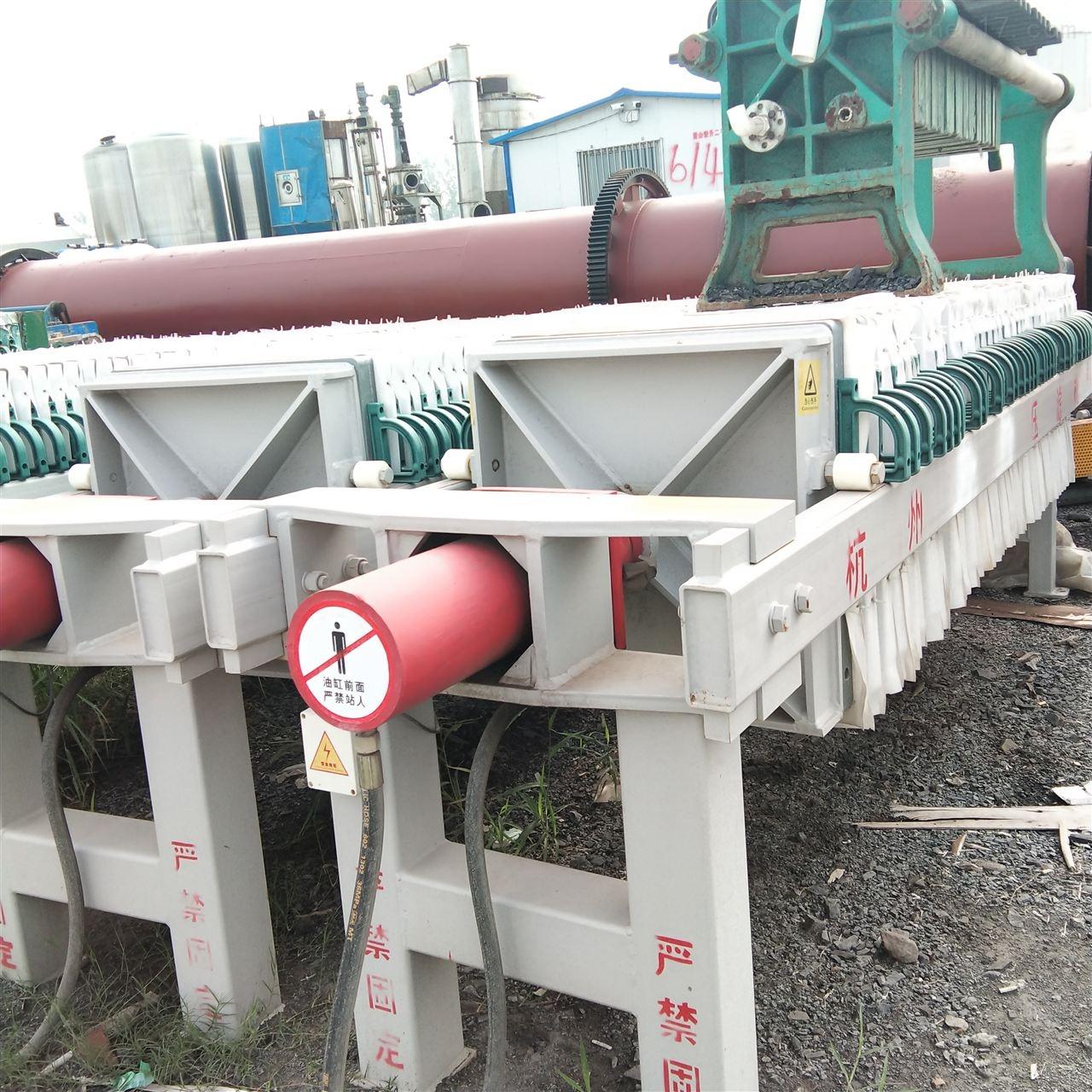 高价回收带式压滤机