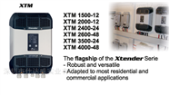 Studer 输出输入模块 控制器
