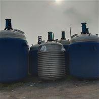 3吨反应釜长期回收蒸汽反应釜