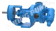 124A美国威肯VIKING齿轮泵