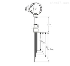 WREK-1313WREK-1313多点铠装热电偶