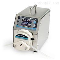 保定雷弗流量型智能蠕动泵配泵头DG6-1
