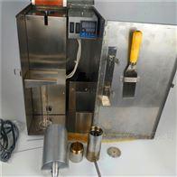MK-GXA型油水固相含量测定仪可设定温度