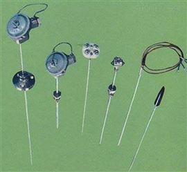 WZPK-573S铠装铂电阻上海自动化仪表三厂