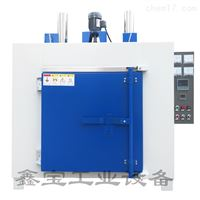XBHX4-8-700玻璃电热烤花炉