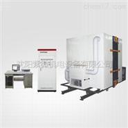 CD系列稳态热传递性质检测系统