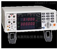 日本日置电阻测试仪