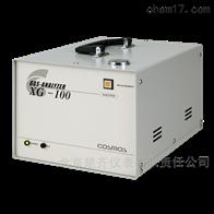 XG-100VVOC分析仪