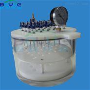 固相萃取装置带真空泵