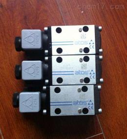 ATOS电磁阀DHI-0714-X 230/50当天发货