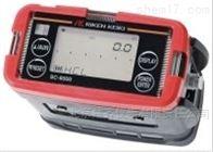携带式毒性气体侦测器SC-8000