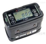 携带式气体侦测器FI-8000