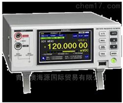 日本日置直流电压计DM7276