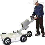 手推式探地雷达检测系统