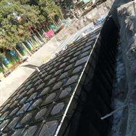 安徽蚌埠地埋式箱泵一体化消防泵站设备