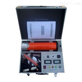 DC:120KV//2mA超低频直流高压发生器