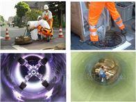 嘉兴市管道CIPP紫外光固化修复