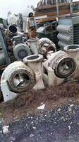 二手不锈钢10吨强制循环蒸发器