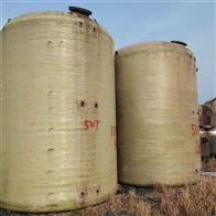 100吨搅拌罐哪里回收玻璃钢搅拌罐