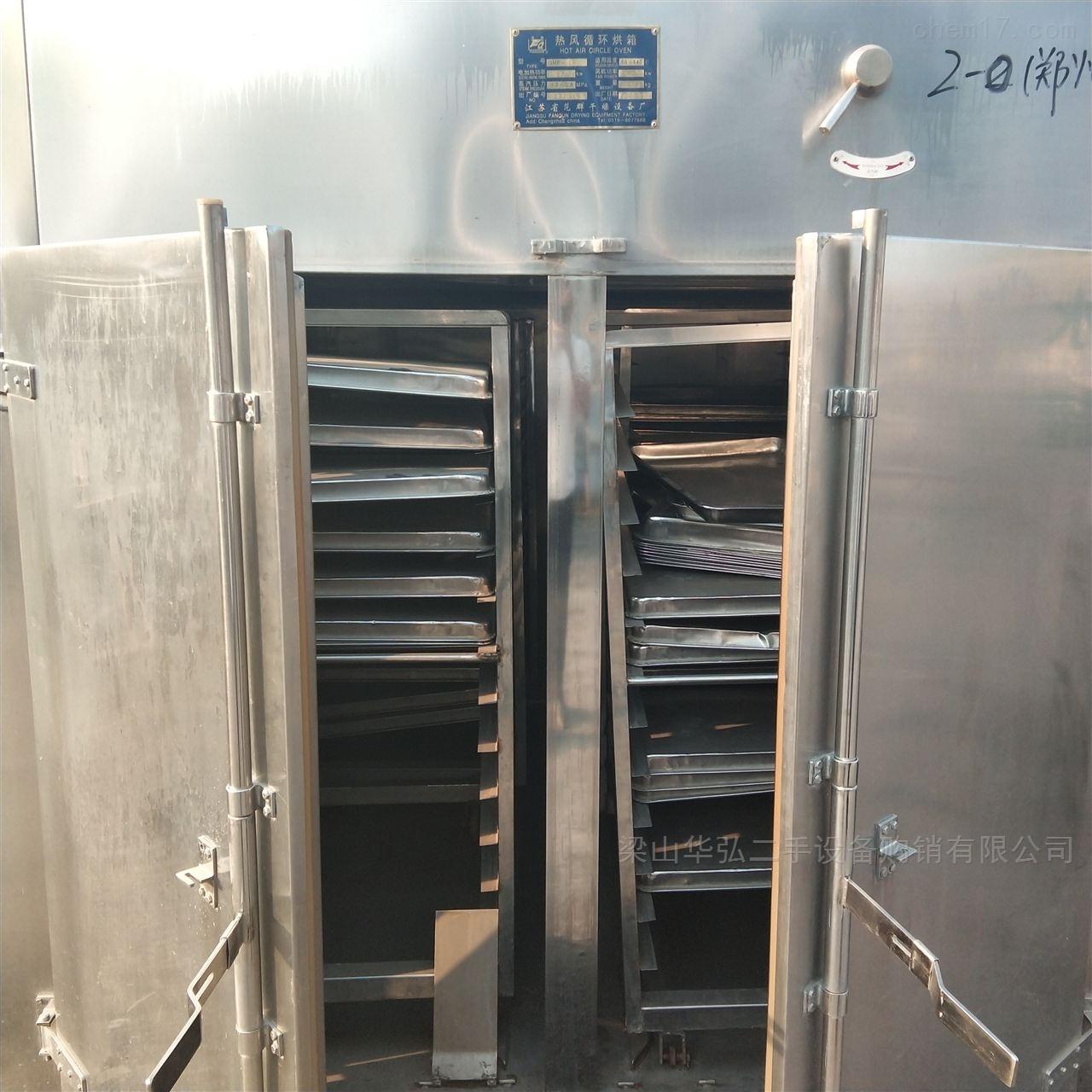 现金回收热循环烘箱