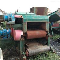 217型削片机哪里回收二手木材削片机