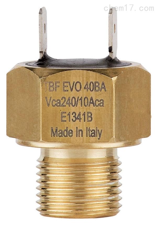 意大利伊莱科EIETTROCE端子温度控制器