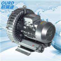 HRB-710-D44KW高压风机