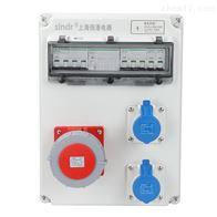 SIN3040A-4地铁维修插座箱
