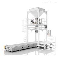 BZS-1000N颗粒吨袋包装机