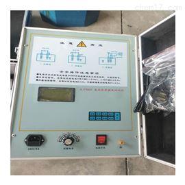 精度为1%高压介质损耗测试装置